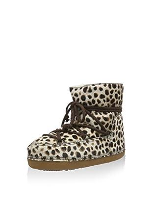 Ikkii Boot Animal Leo