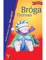Broga Thomais: 7 (Sraith SOS)