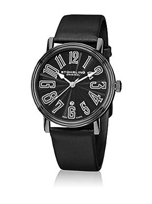 Stührling Original Uhr mit schweizer Quarzuhrwerk Man Roulette Casual Symphony Delphi 42 mm