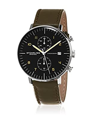 Stührling Original Reloj con movimiento cuarzo japonés Man 812.03 Vitesse 803 42 cm