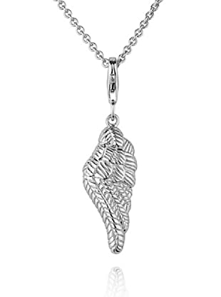Secret Diamonds 60250026 - Colgante de mujer de plata de ley con 1 diamante