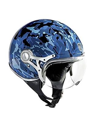 Exklusive Helmets Helm Freeway Camo