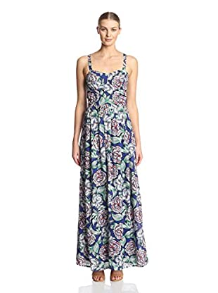 French Connection Women's Floral Print Dress