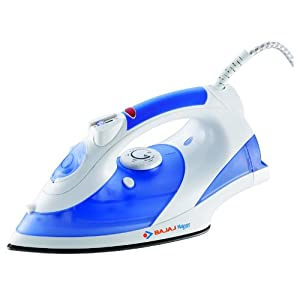 Bajaj Majesty MX 22 1600-Watt Steam Iron