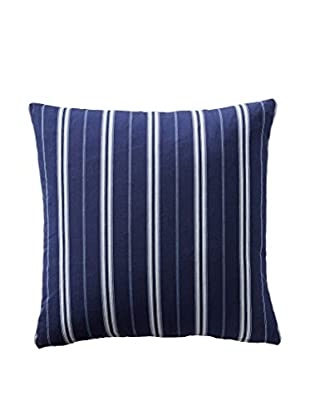 French Laundry Daphne Pillow, Blue