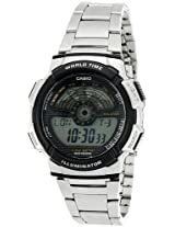 Casio Youth Multi-Color Dial Men's Watch - AE-1100WD-1AVDF (D088)