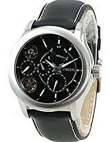 Fossil Twist ME1079 Automatic Watch - For Men