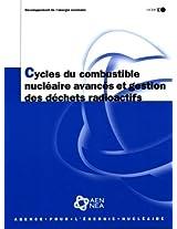 Cycles Du Combustible Nucleaire Avances Et Gestion Des Dechets Radioactifs: Developpement De L'energie Nucleaire