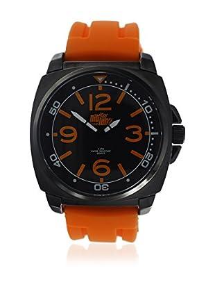 PITLANE Reloj con movimiento Miyota Man PL-2001-4 42 x 45 mm