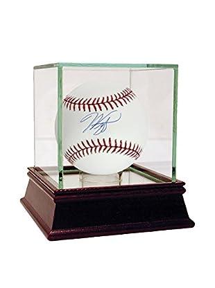 Steiner Sports Memorabilia Mike Piazza MLB Baseball, 5