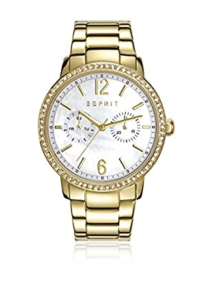 ESPRIT Reloj con movimiento japonés Woman ES108092008 38 mm