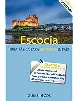 Escocia: Glasgow y el valle del río Clyde (Spanish Edition)