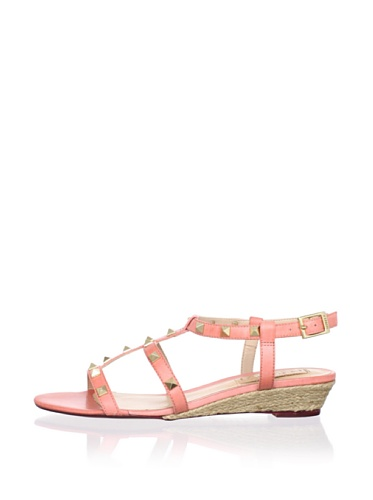 Schutz Women's Coral Demi Sandal (Coralium)