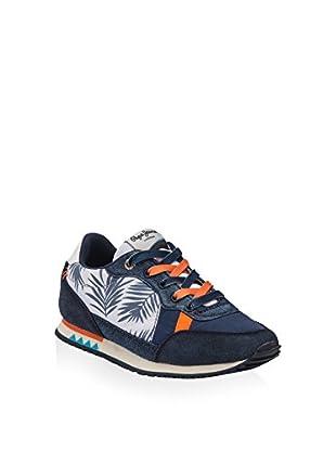 Pepe Jeans Sneaker Sydney Marine