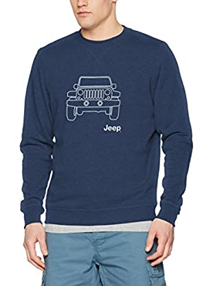 Jeep Sweatshirt O100712