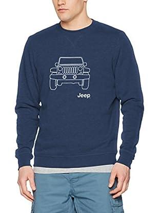 Jeep Sudadera O100712