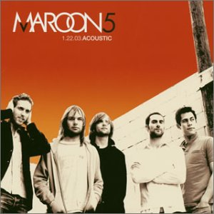 1.22.03 Acoustic [EP]