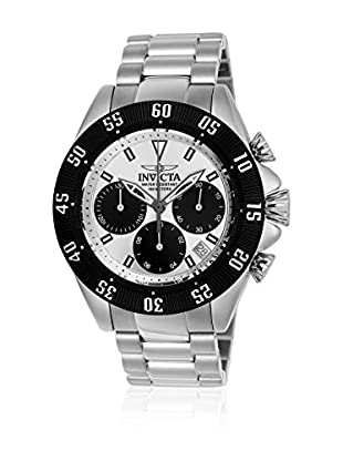 Invicta Quarzuhr Man Reserve 48 mm