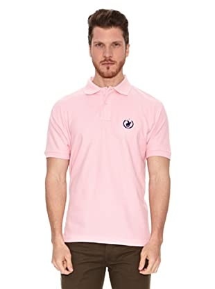 Polo Club Polo Custom Fit (Rosa)