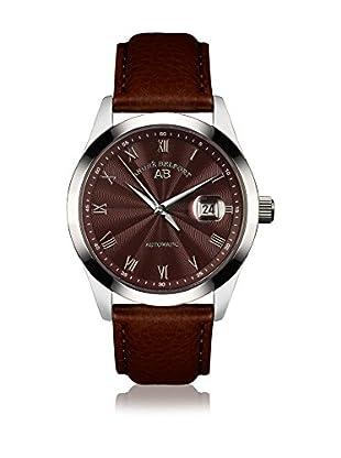 André Belfort Reloj automático Empereur Marrón 42 mm