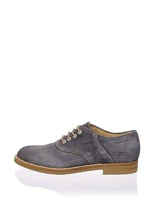 Antonio Maurizi Men's Colorno Saddle Shoe