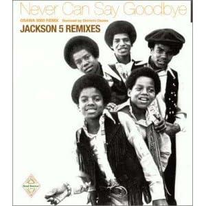 Jackson 5 Remixes (Single)