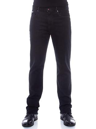7 Seven LA Pantalón Richard (Negro)