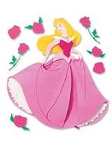 Disney Princess 3-D Stickers - Sleeping Beauty