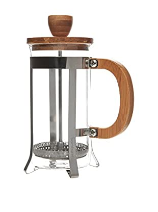 Bambum Cafetera Ginza French Press B2486 350 ml Beige