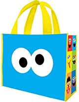 Sesame Street Large Recycled Shopper Tote