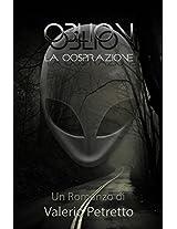 Oblion: La Cospirazione (Italian Edition)