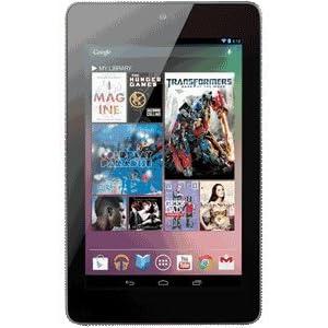ASUS Google Nexus 16GB Tablet-Black