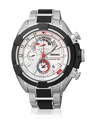 Seiko Reloj de cuarzo SPC145P1 Metal 48  mm