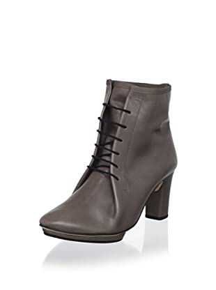 Repetto Women's Ombrelle Lace-Up Boot (Marble)
