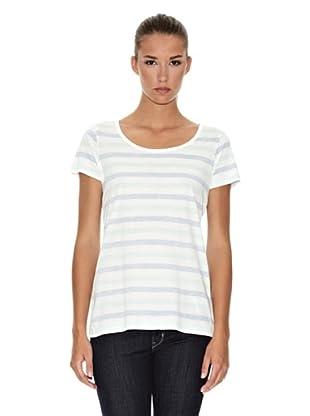 Levi´s T-Shirt Basic (cloud dancer rever)