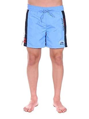Giorgio Di Mare Bañador Geronimo (Azul Claro)
