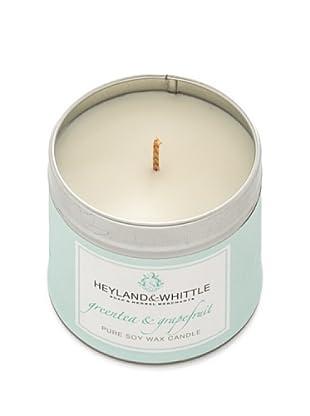 Heyland&Whittle Vela Té Verde y Pomelo 130 g