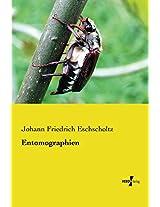 Entomographien (German Edition)