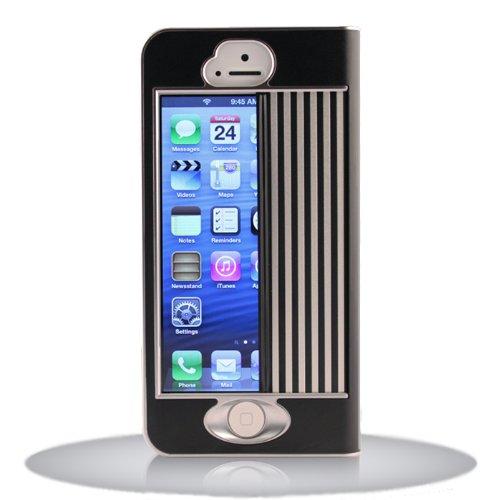 「iGuard5」iPhoneの液晶画面をシャッターで保護するケース