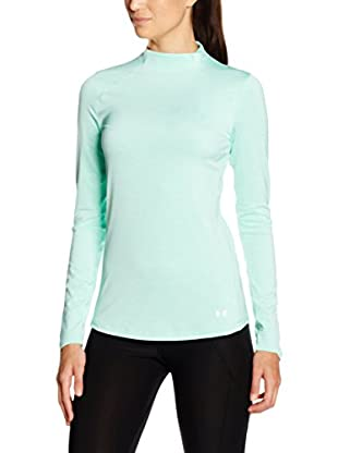 Under Armour Funktionslongsleeve Ua Coldgear Armour Mock