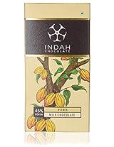 Indah Milk Chocolate- Pure