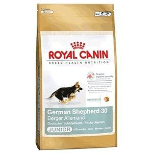 ROYAL CANIN German Shepherd Junior - 12kg