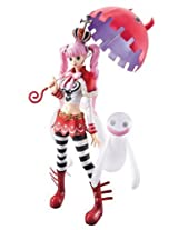 One Piece P.O.P.: Neo-DX: Ghost Princess Perona Ex Model PVC Figure by Megahouse