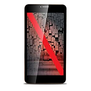 iBall Slide 3G 6095-Q700 Tablet with Voice Calling