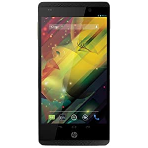 HP Slate 6 Voice Tab (6inch,16GB,Wi-Fi+3G+Voice Calling), Graphite