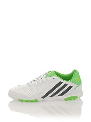 adidas Zapatillas Football Freefootball X-Ite (Blanco / Verde)