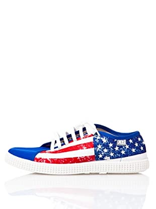 XTI Sneakers (Azzurro)