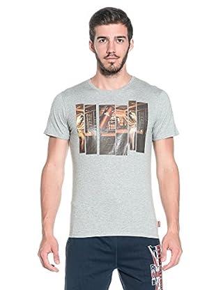Lonsdale T-Shirt Durham