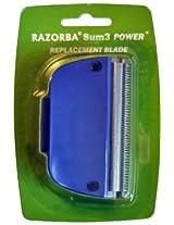 Razorba RAZS3TA Sum3 Power Replacement Trimmer Blade