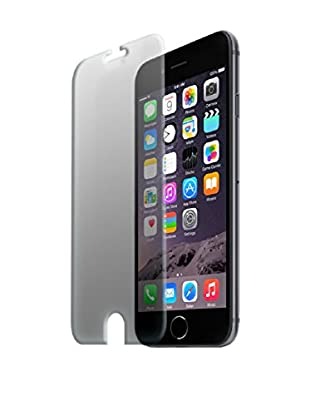 UNOTEC Protector De Pantalla iPhone 6 / 6S Plus Blanco